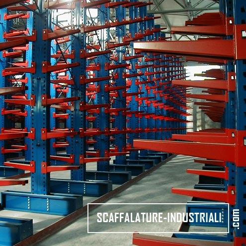 Scaffalature-Industriali-cantilever