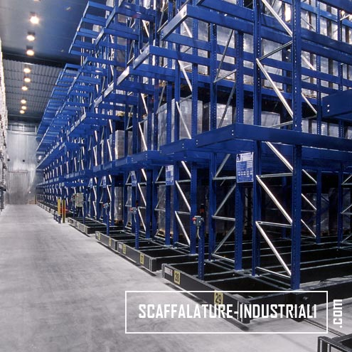 Scaffalature-Industriali-compattabili