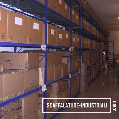 Scaffalature-Industriali-leggera