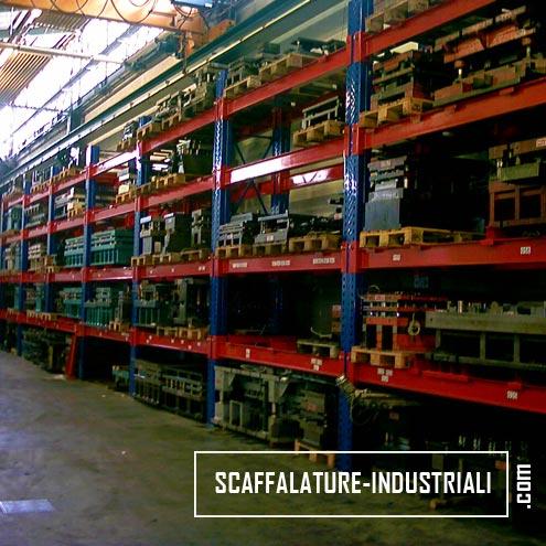 Scaffalature-Industriali-portapallet